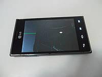 Мобильный телефон  Lg e615 №3161