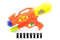 Водяной пистолет, в п/э 30*27*7 см. /72/(380)
