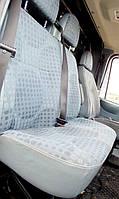 Сиденья пассажира Форд Транзит Ford Transit с 2006 г. в.