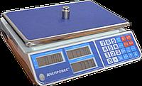 Весы  торговые ВТД- СЛ1 (F902H-30СL1)