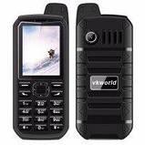 Противоударный телефон VKworld Stone V3 Plus  2 сим,2,4 дюйма,4000 мА/ч., фото 2