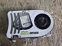 Куллер для видеокарты XFX 8600GTS