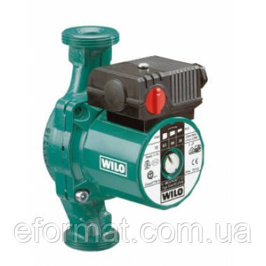 Насос циркуляционный WILO ST 25/7 ECO-3P