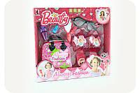 Косметический набор для детей «Beauty: Always fashion» V755-4
