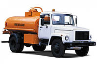 Перевозка нефтепродуктов (бензин, ДТ, керосин, услуги бензовоза) по всей Украине до 40 000 м.куб.
