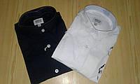 Модная рубашка ARMANI рукав трансформер  для мальчика 4-14 лет