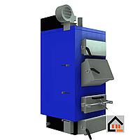 Твердотопливный котел длительного горения Неус мощностью 50 кВт