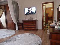 3 комнатная квартира переулок Мукачевский, фото 1