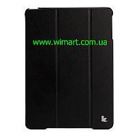 Чехол-книжка Jisoncase Executive для iPad Air 2/ Air/ iPad 9.7 NEW 2017 (JS-ID6-04H10) кожа, черный.