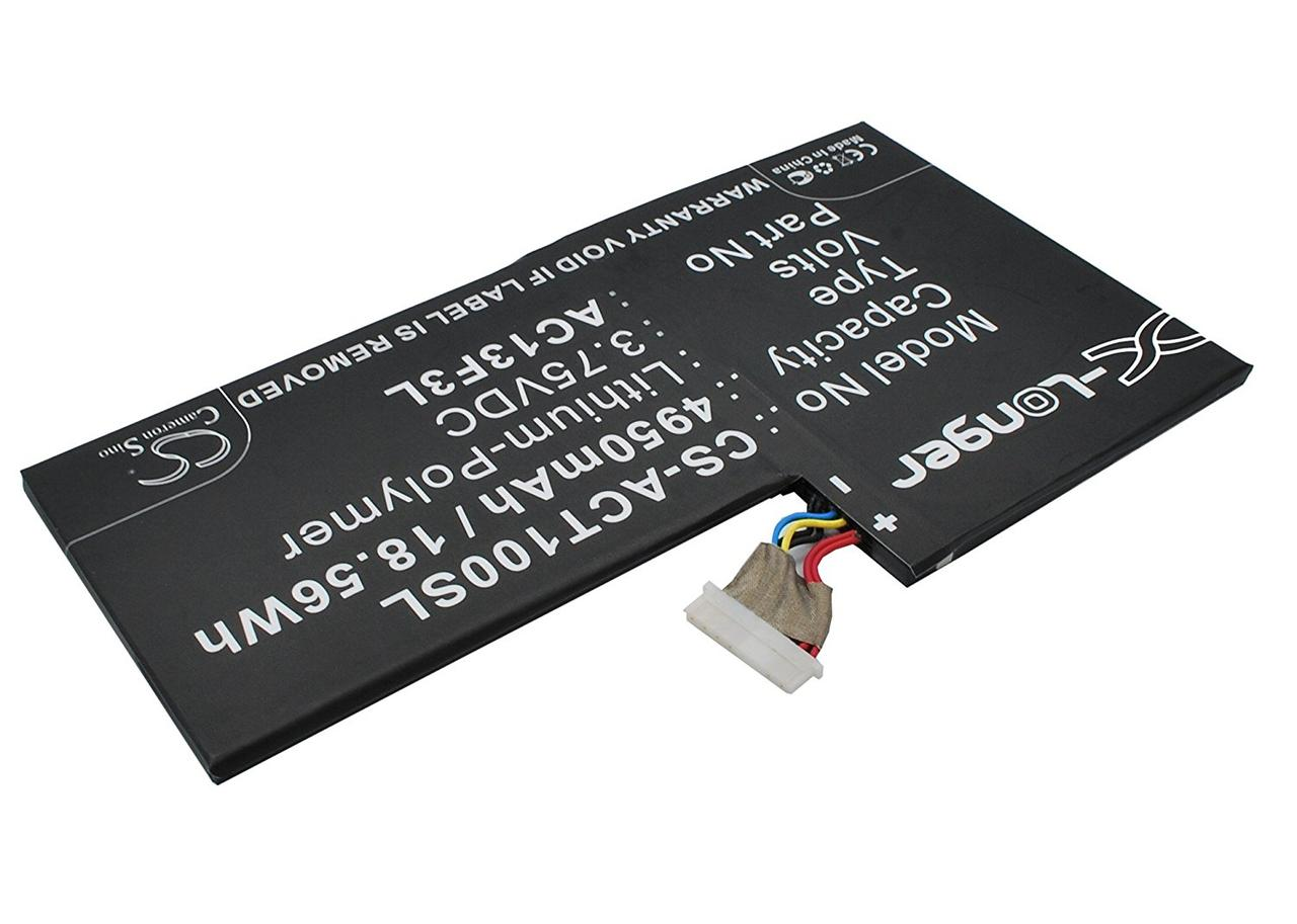 Аккумулятор Acer AC13F3L 4950 mAh Cameron Sino