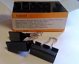 Биндер 51 мм 48025 Format Китай