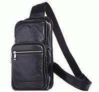 Рюкзак TIDING BAG t3116R  Черный