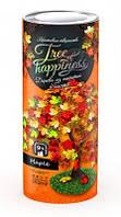 Творчесто. Дерево из пайеток Tree of happiness Пок. /24/()