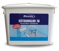 Клей для стеклообоев Bostik Wet Room 78 (15л)