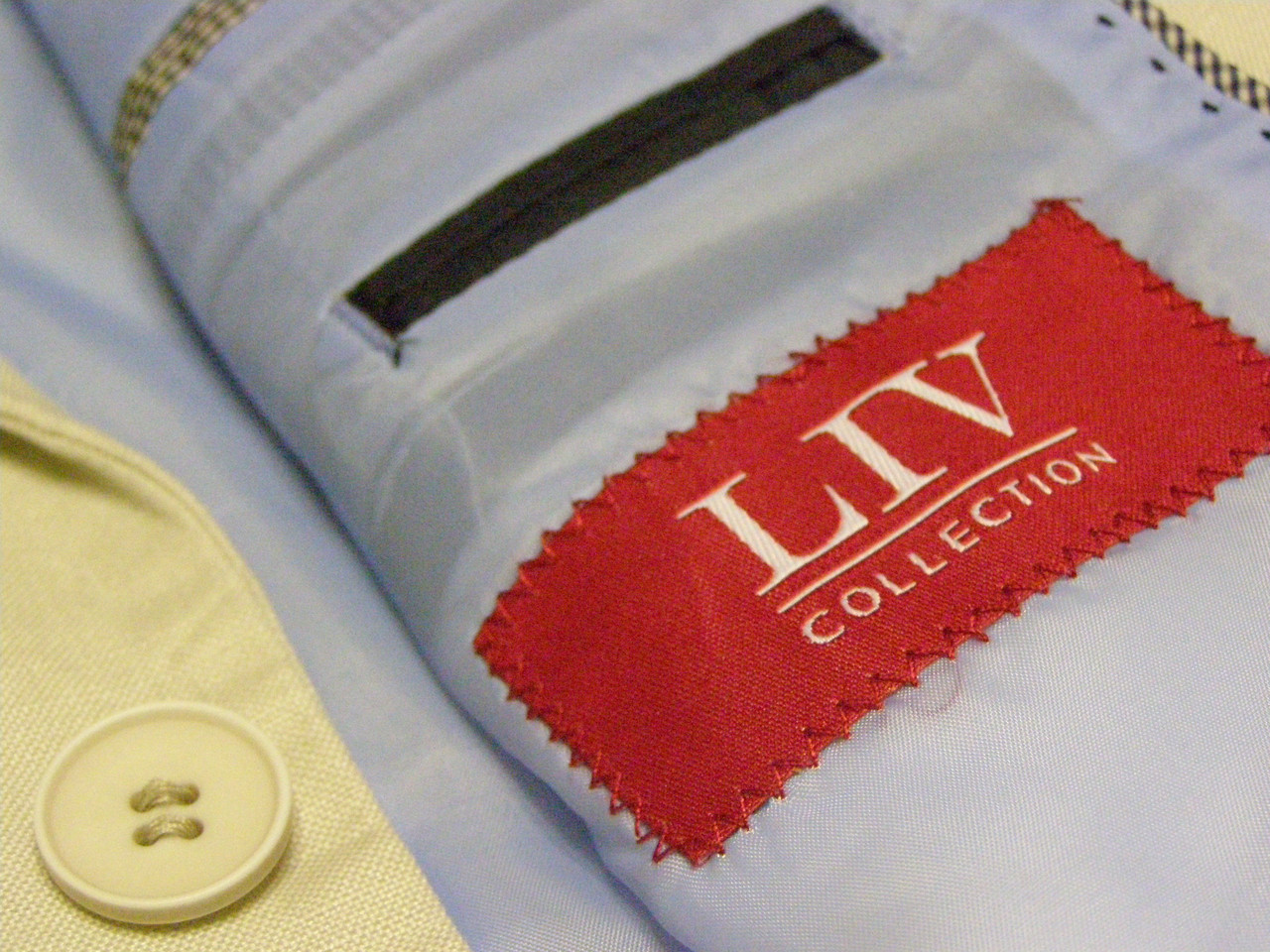 Пиджак льняной LIV (52-54)