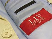 Пиджак льняной LIV (52-54), фото 1