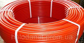 Труба EcoPlastik (Pe-Rt) c кислородным барьером (16×2 мм), фото 3