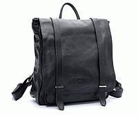 Рюкзак TIDING BAG t3057  Черный