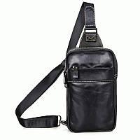 Рюкзак S.J.D. 4002A  Черный