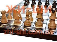 """Шахматы """"Ambassador"""", 54х54см (Польша), фото 1"""