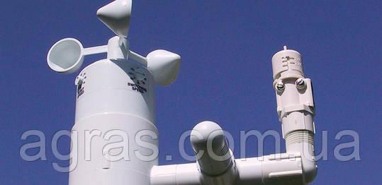Мини-метеостанция MWS-FR Hunter, фото 2