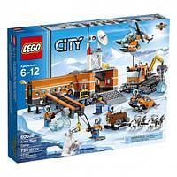 LEGO City Арктический базовый лагерь 60036