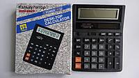 Настольный калькулятор Citizen SDC-888T. Универсальный калькулятор большой 12ти разрядный.Настільний калькулят
