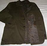 Пиджак котоновый OREX (р.54), фото 2