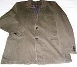 Пиджак котоновый OREX (р.54), фото 3