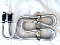 Радиатор масляный трактора Т-40