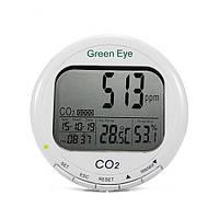 Монитор/термогигрометр-контроллер AZ-7798 СО2