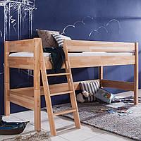 Кровать чердак b02, Mobler