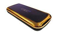 Портативная зарядка Power Bank MJ-05 25000 mAh Gold