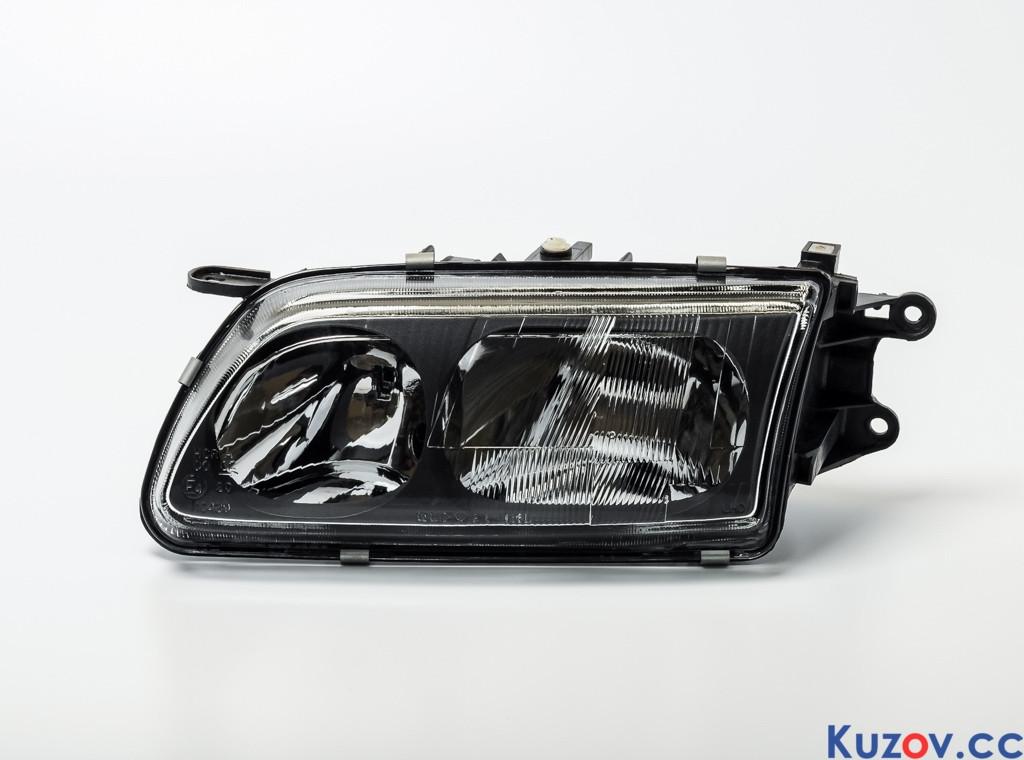 Фара Mazda 626 97-02 (GF) правая (Depo) электрич. 216-1136R-LD-EM