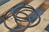 Стопорные наружные кольца Ф10 DIN 471