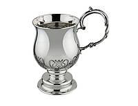 Серебряная чашка  Арт.АГ-280179