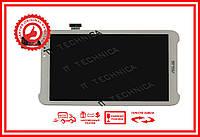 Модуль ASUS FonePad Note 6 ME560CG БЕЛЫЙ ОРИГИНАЛ