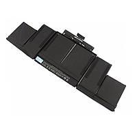 Батарея для ноутбука Apple A1417 (A1398: 2012-2013г) MC975LL, ME664LL, ME665LL (10.95V 8600mAh 95Wh Black). Батарея для Apple MacBook Pro 15 Retina