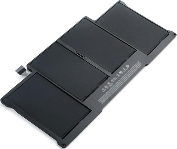 Батарея для ноутбука Apple A1496 (Apple MacBook Air A1466 (2013 – наше время)) 7.6V 7150mAh 55Wh Black