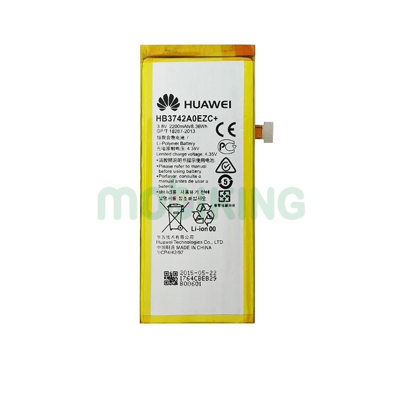 Оригинальная батарея на Huawei P8 Lite Y3 (2017) для мобильного телефона, аккумулятор для смартфона.