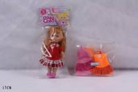 """Кукла PLAY SMART 17см 6053 """"Крошка Сью"""" с нарядами кул.ш.к./288/(6053)"""