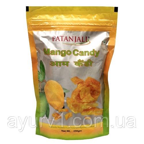 Цукаты манго, Patanjali