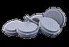 Душ Алексеева усиленный пластик Прозрачный 4 в 1(гидромассажер) , фото 10