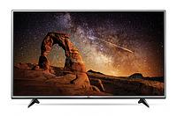 "Телевизор LG Smart TV 43"", LED, 4K Ultra HD, 1200 PMI, DVB-T2/C/S2, 3xHDMI, USB, Wi-Fi,LAN, HDR Pro43UH603V"