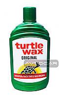 Автополироль Turtle Wax® Original ✓ емкость 500мл