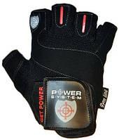 Перчатки Power System Get Power PS-2550 Унисекс, 2XL, Black