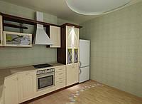 Дизайн-проект кухни, Кухня 48