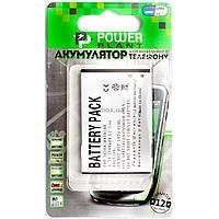 Аккумуляторная батарея PowerPlant HTC Touch Pro II, T7373, RHOD160 (DV00DV6084)
