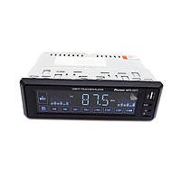Автомагнитола ISO 1DIN сенсорные кнопки магнитола MP3 3377