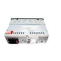 Автомагнитола ISO 1DIN сенсорные кнопки магнитола MP3 3377, фото 3